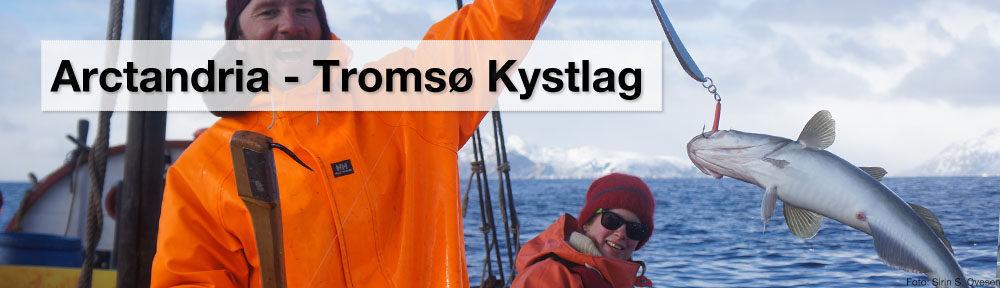 Arctandria Tromsø Kystlag